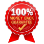 money-back-guarantee No background