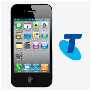 Unlock My iPhone from Telstra
