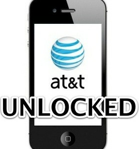 Unlock AT&T iPhone Fast Cheapest