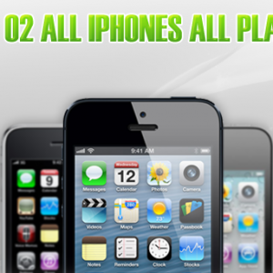 Unlock iPhone - o2 UK - All iPhone